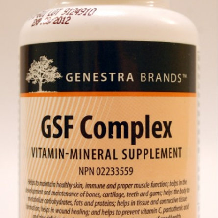 GSF Complex