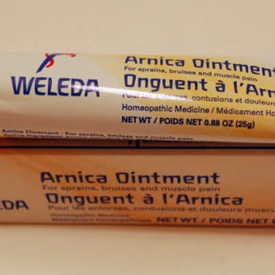 Arnica Ointment 25g