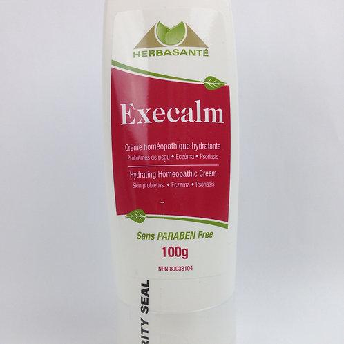 Execalm Cream 100g