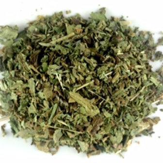 Comfrey leaf (Symphytum off.)