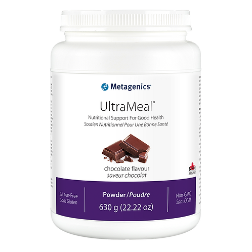 UltraMeal (soy base, chocolate 630g, 22.5oz)