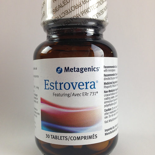 Estrovera 30 tablet