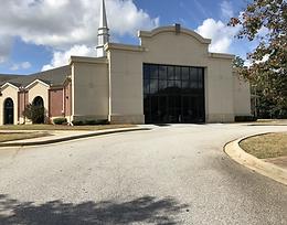 Church Building.heic