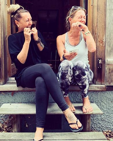 Maly & Stéphanie