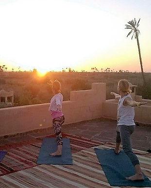 Yoga-Groups-Classes-Marrakech-Sunset-War