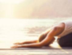 Yoga & Hang