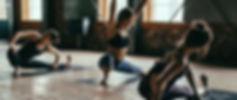 Dimanche Yoga