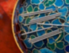 Yin Yoga I Acupuncture