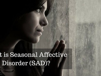 Is seasonal depression real?