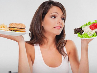 Diet linked with Anxiety & Depression