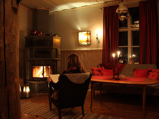 6 Ways to Practice Hygge, the Danish Secret to Happiness: Here's how to embrace the simple philosoph