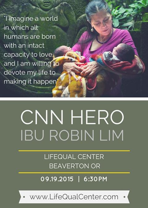 CNN HERO