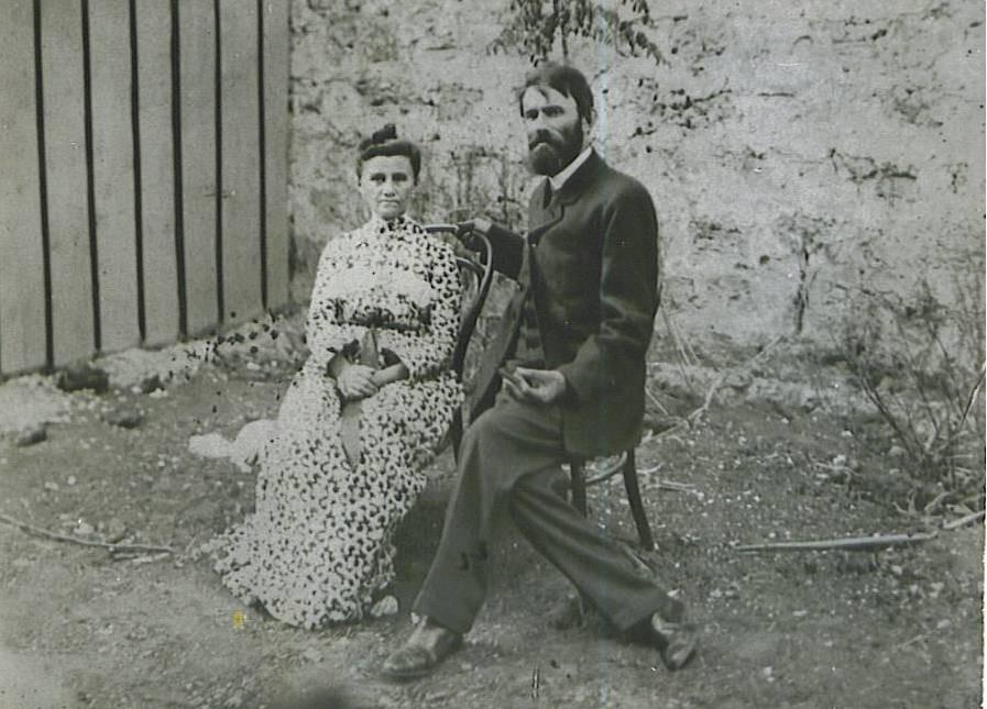 ישראל ופאני פיינברג_התמונה מתוך ויקיפדיה