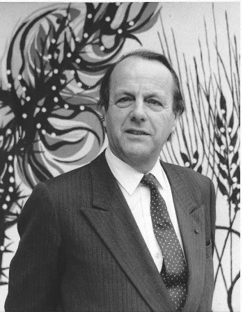 האומן האוסטרי ארנסט דגספרי