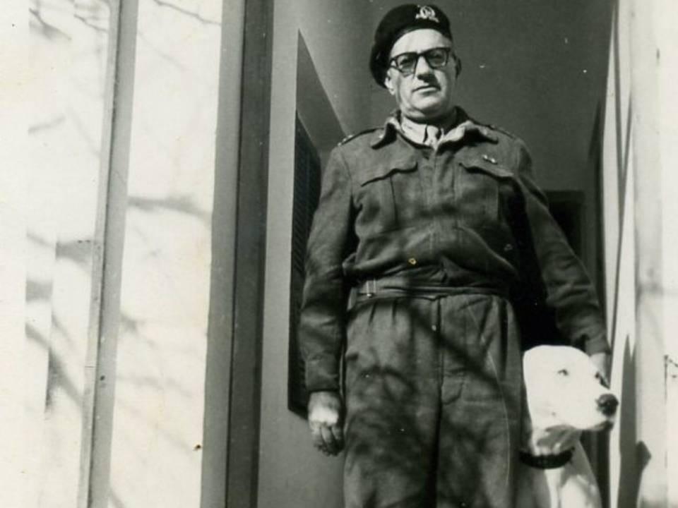לבוש מדים 1948