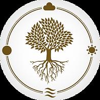YogaRaum GM Baum_gruen_auf_weiss rund 5