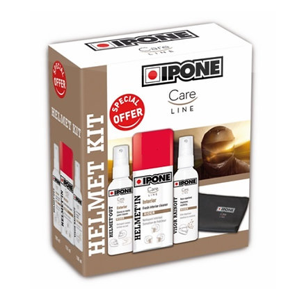 IPONE HELMET KIT