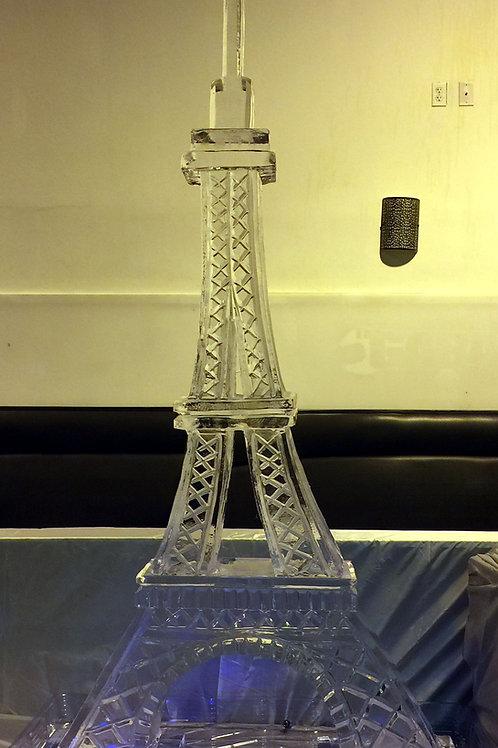 Large Eifel Tower
