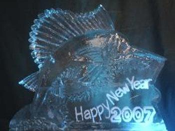 Happy new year Sailfish