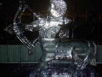Centaur sagitarius symbol