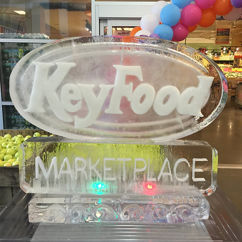 Keyfood Supermarket logo