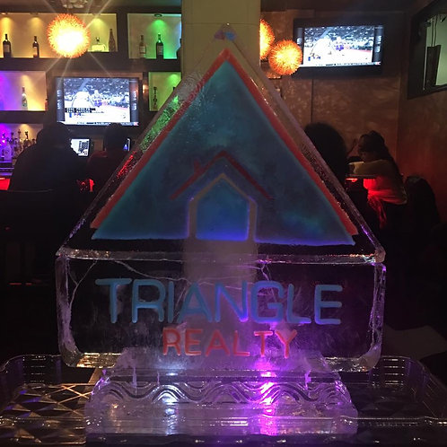 Triangle Realty Logo