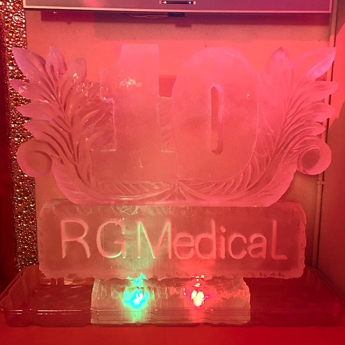 A tenth anniversary celebration for RG Medical