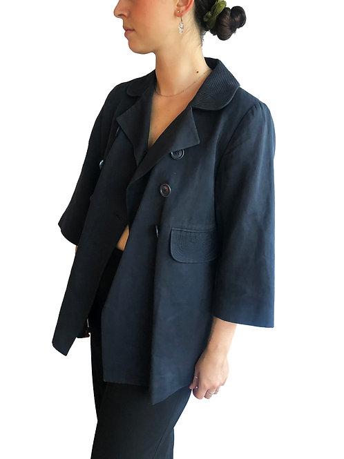 Designer Vintage Coat