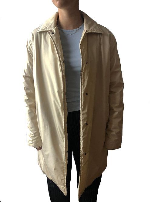 Designer Beige Coat