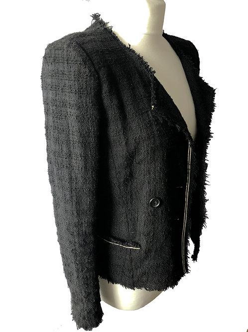 Isabel Marant Etoile Vintage Black Jacket
