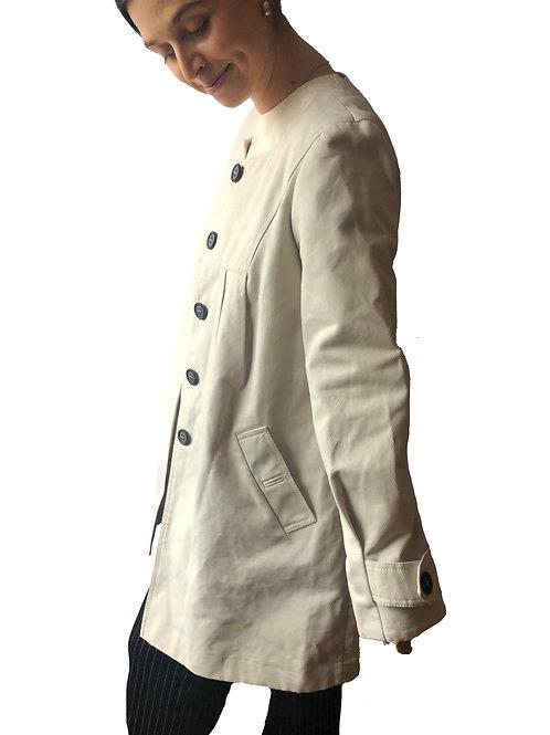 Comptoir Des Cotonniers Cream Coat