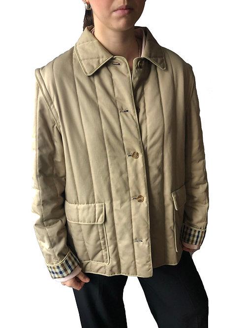 Aquascutum Outdoor Quilted Jacket