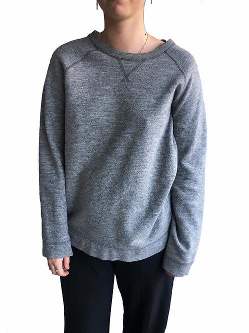 A.P.C. Basic Designer Sweater
