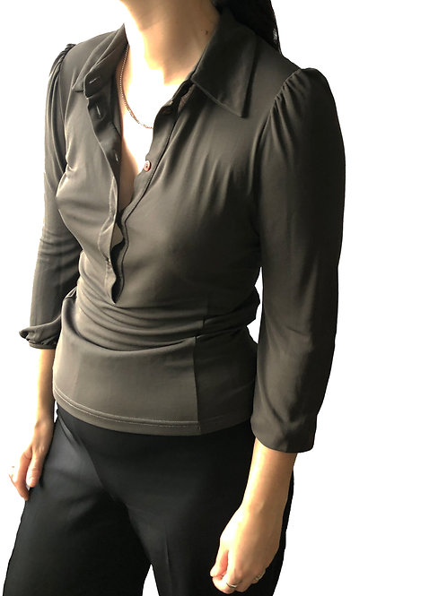 Joseph Brown Blouse