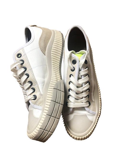 Designer Neutral Sneakers