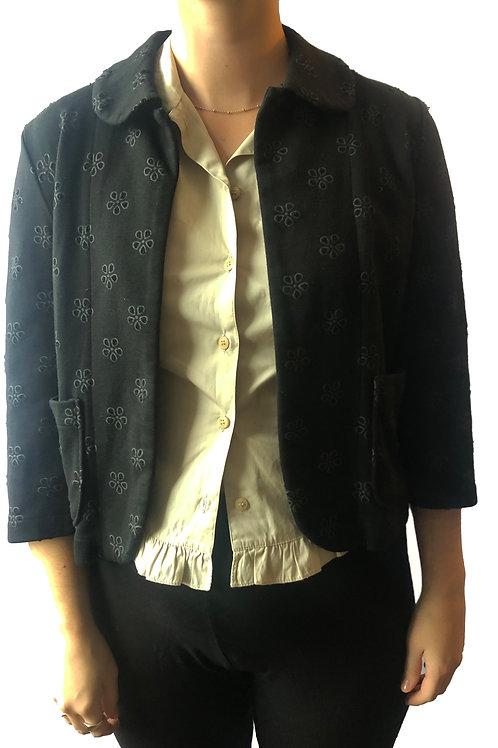Comme des Garcons Vintage Black Jacket