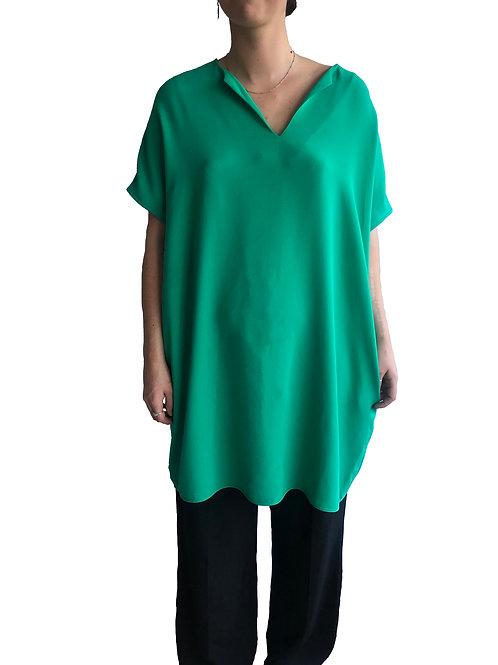Diane Von Furstenberg Longline Tunic