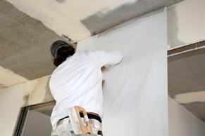 Wallpaper Removal & Installation
