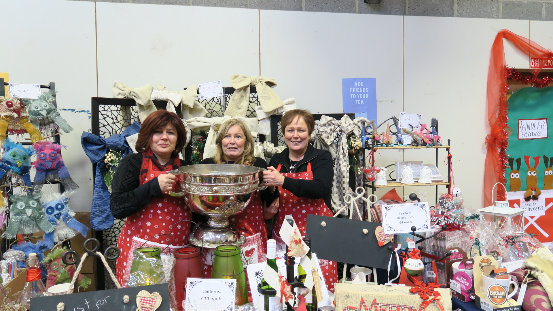 Christmas Craft Fair 2016