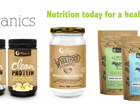 Stock your pantry with keto essentials