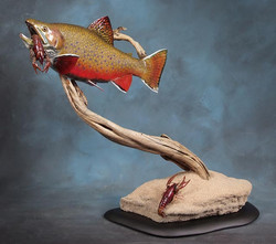Brook Trout $950