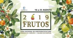 Feira Frutos 2019