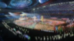 2RISE Ventuz Youth Olympic Games Nanjing