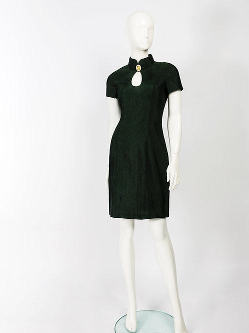 "Kleid ""Bordo"""