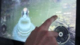 2RISE Ventuz Shader Oculus Rift