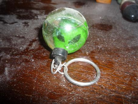 Sheffield Contact Case Part 3 - Greys, Reptilians, Nordics, Abduction, Mutilation, UFOs, MIB