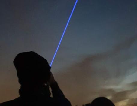 Barr Beacon Sky Watch 2019