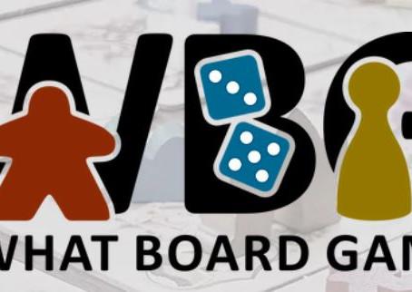 What Board Game Kickstarter Preview