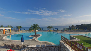 21/09/2021 – Karniaris, Corfu – Red Orb Sighting