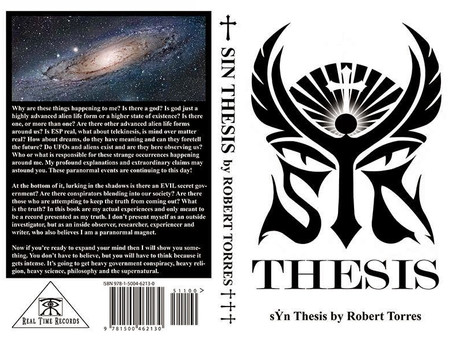 Sin Thesis